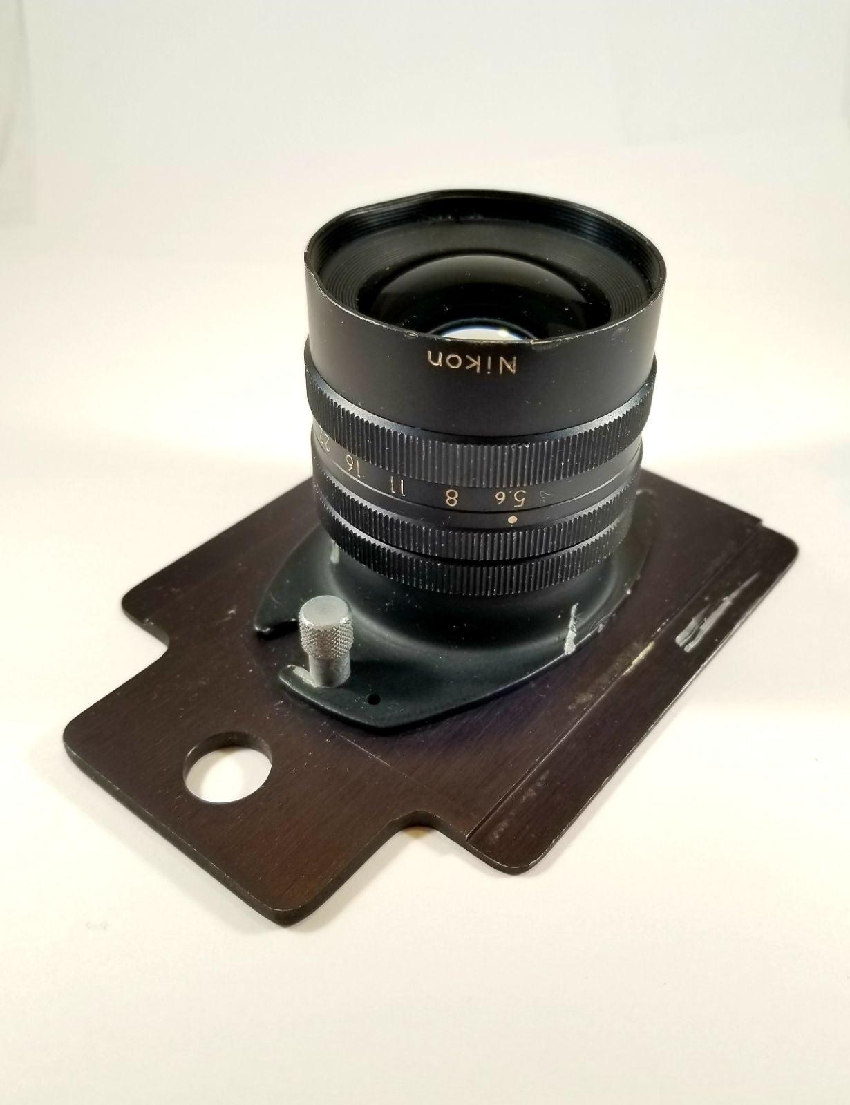 NIKON EL-NIKKOR 150mm 1:5.6 Enlarger Len