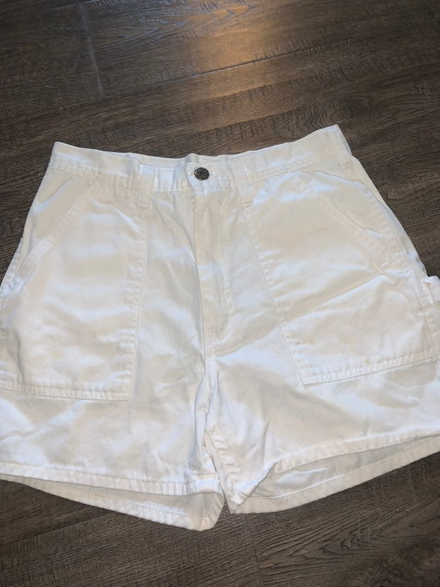 Vintage Caboose Womens shorts