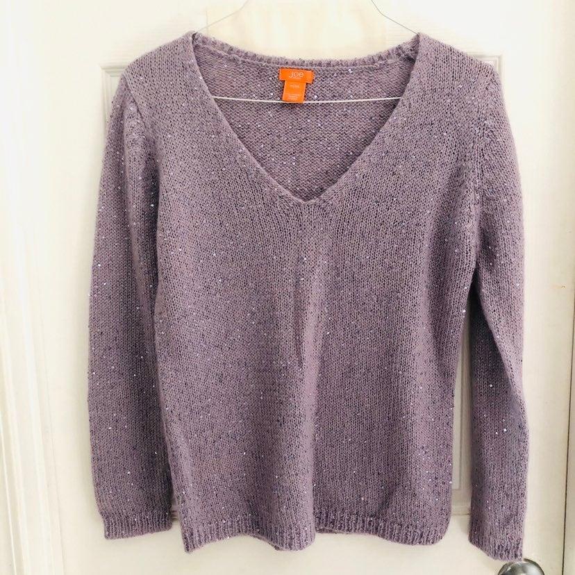 Joe Fresh women's Sparkle sweater