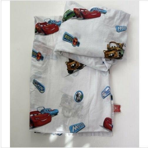 Disney Pixar twin sheets CARS