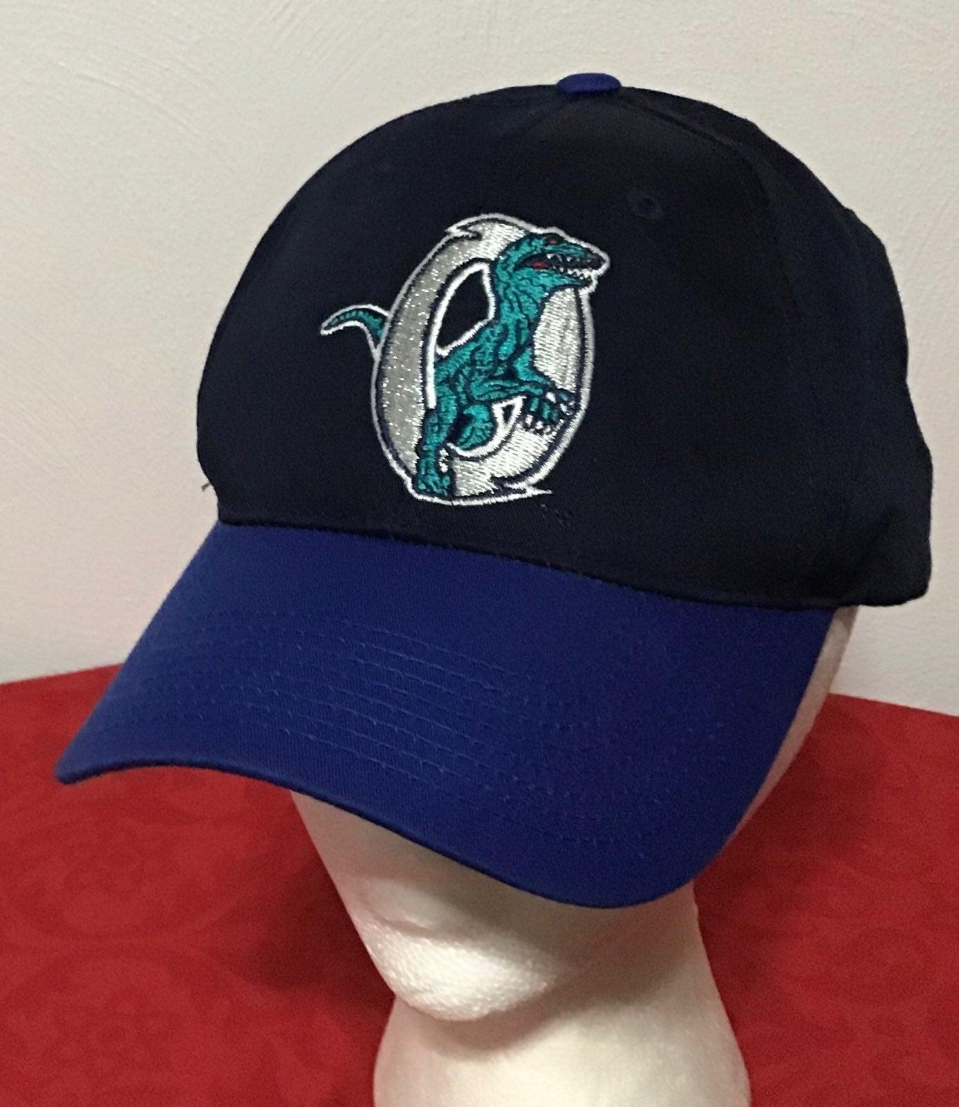 Ogden Raptors MiLB Snapback Hat Cap New