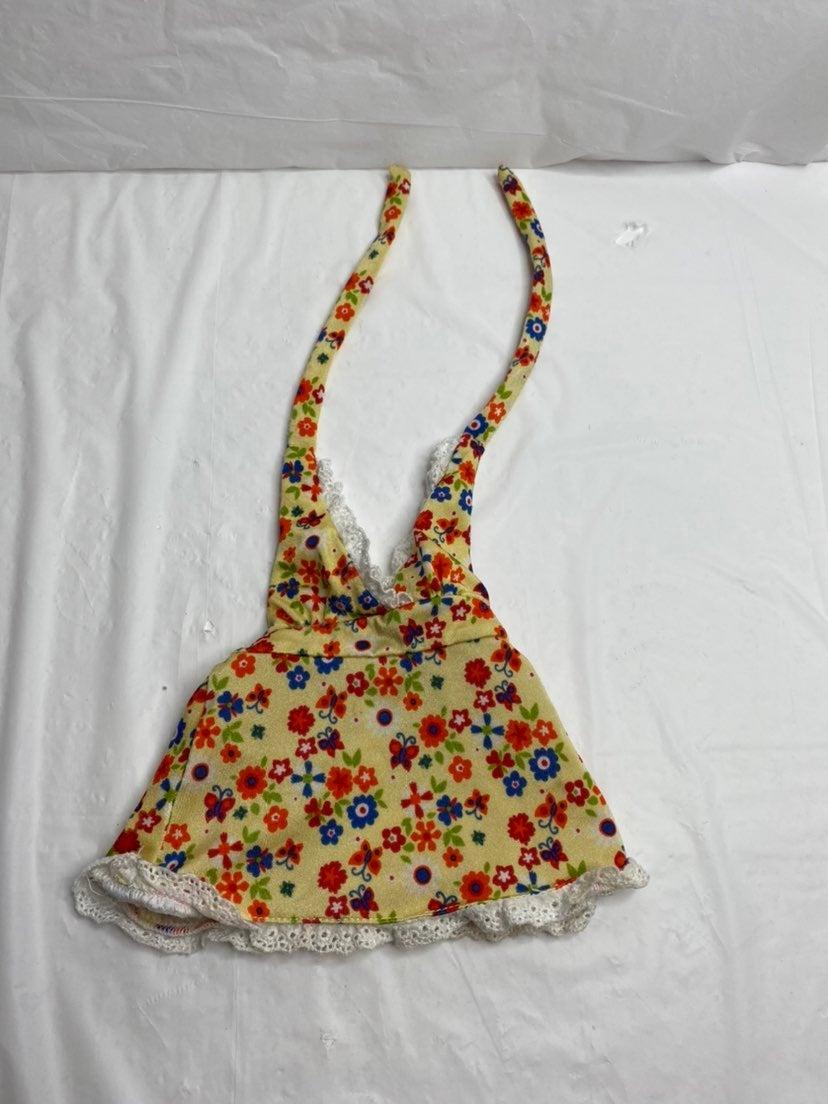 American Girl Doll Julie's Swim Top