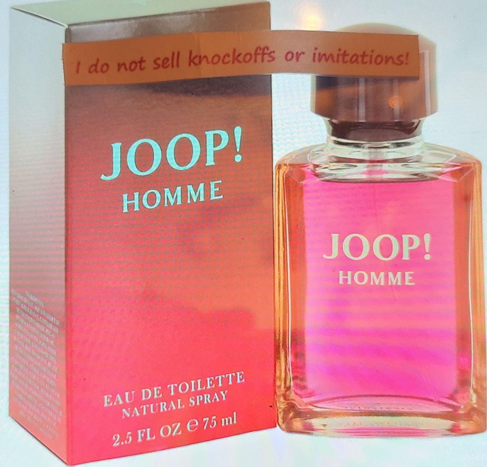 Joop Cologne by Joop