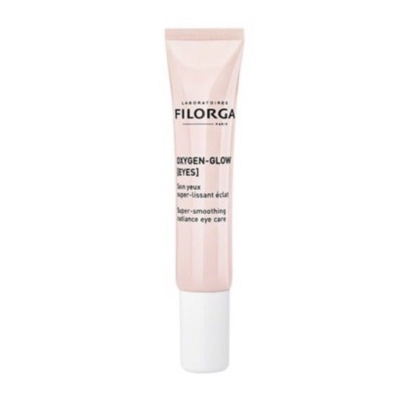 New Filorga oxygen flow eyes eye cream