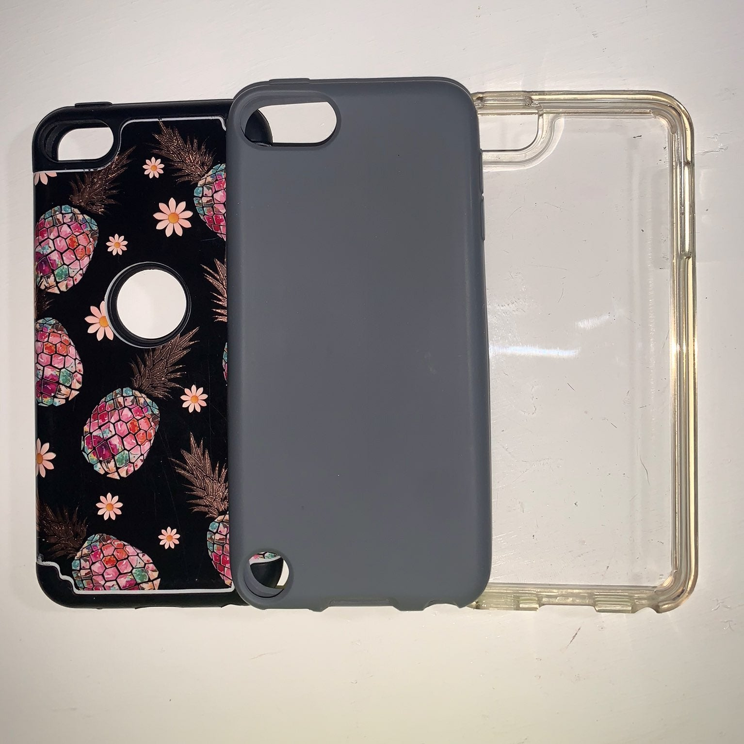 iPod touch cases bundle