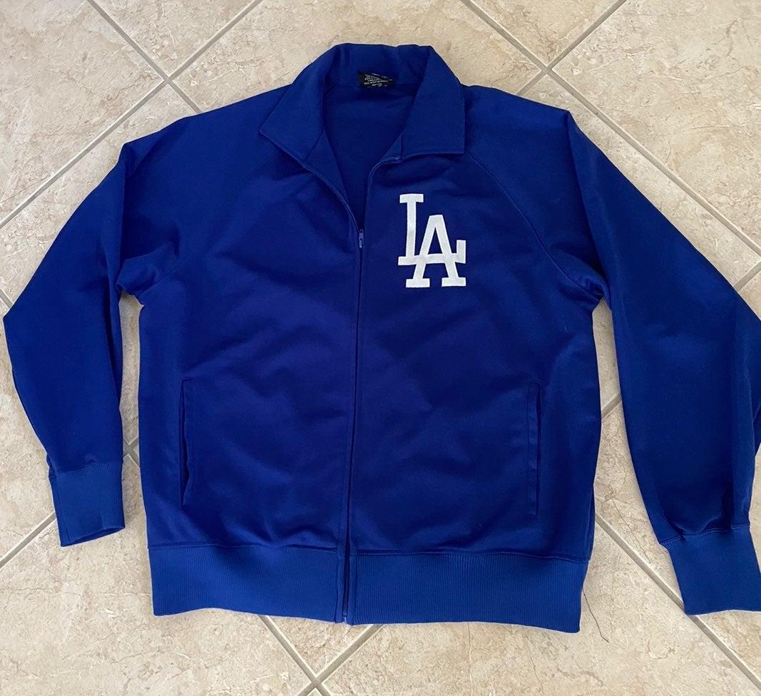 Dodgers Full Zip Jacket