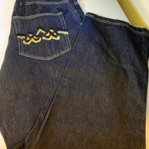Crown Holder Mens Jeans