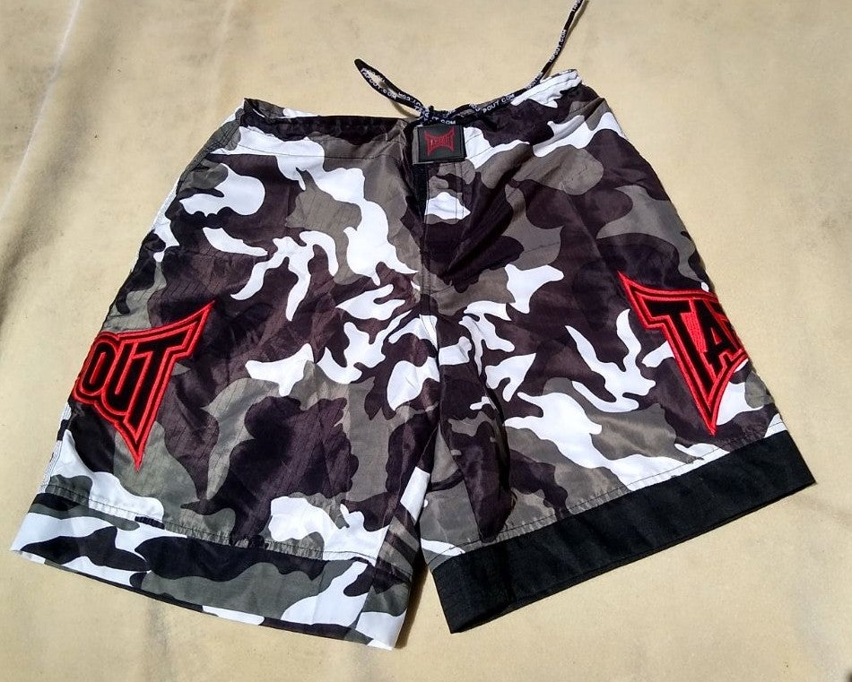 Mens Tap out swim trunks size 28