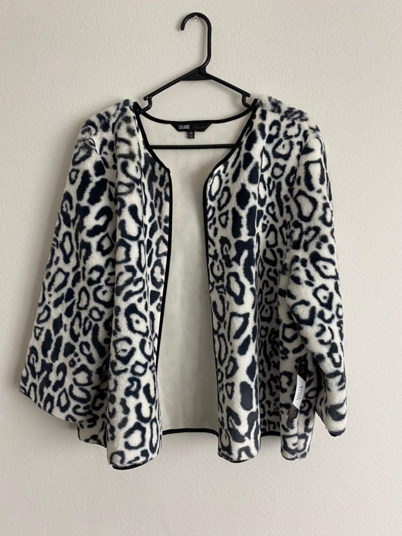 LuLaRoe Stella Jacket for Reserved Buyer
