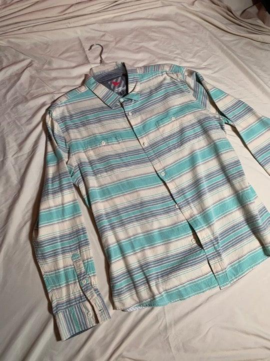 Modern Amusement Men's Dress Shirt - XL