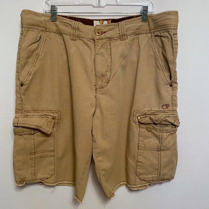OP Men's Cargo Short Size 38