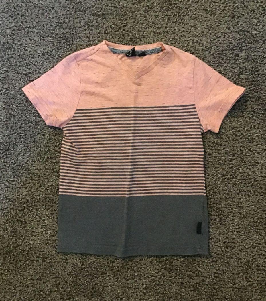 Ocean Current Size 4/5 Shirt x51