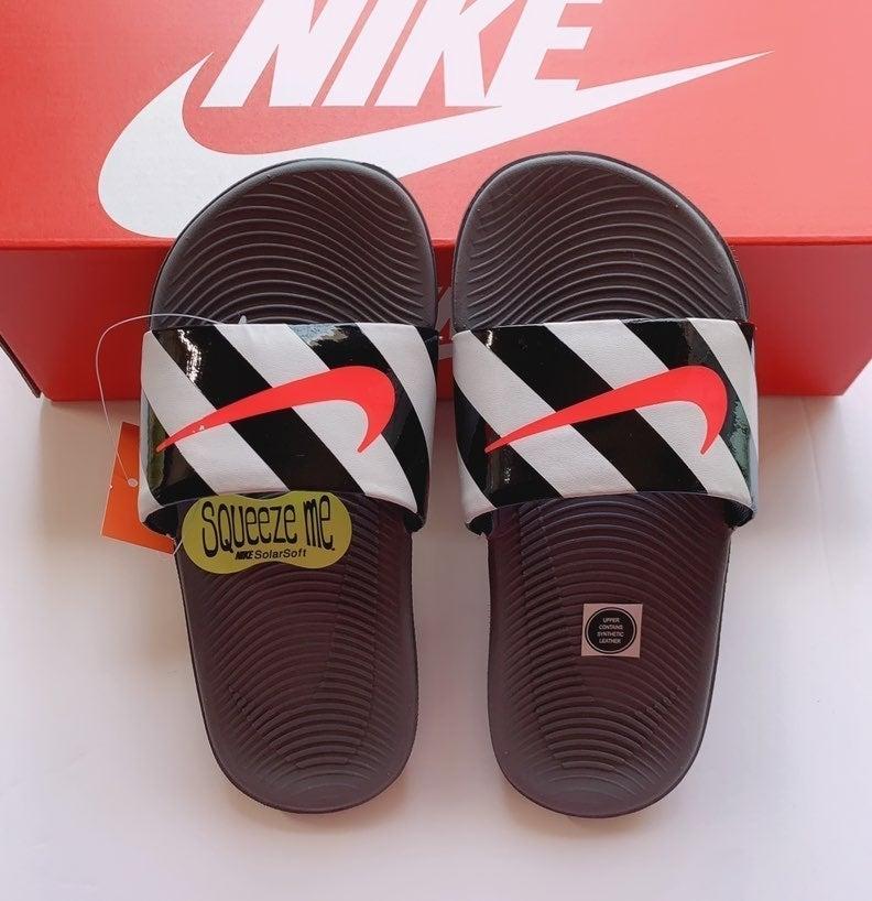 Size 12C NEW Kids JDI Slide Sandals