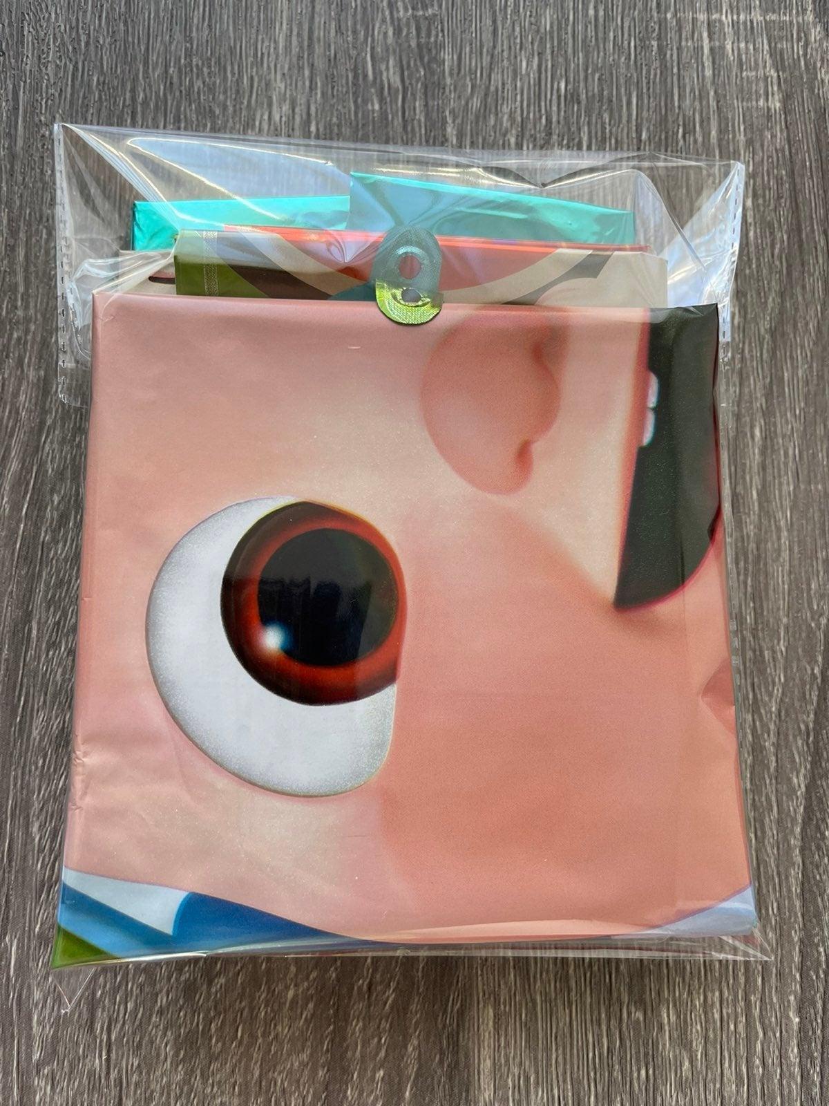Cocomelon 13pcs Foil/Latex Balloons #1