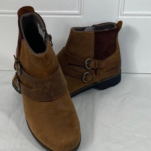 Wonens 8 eddie bauer boots