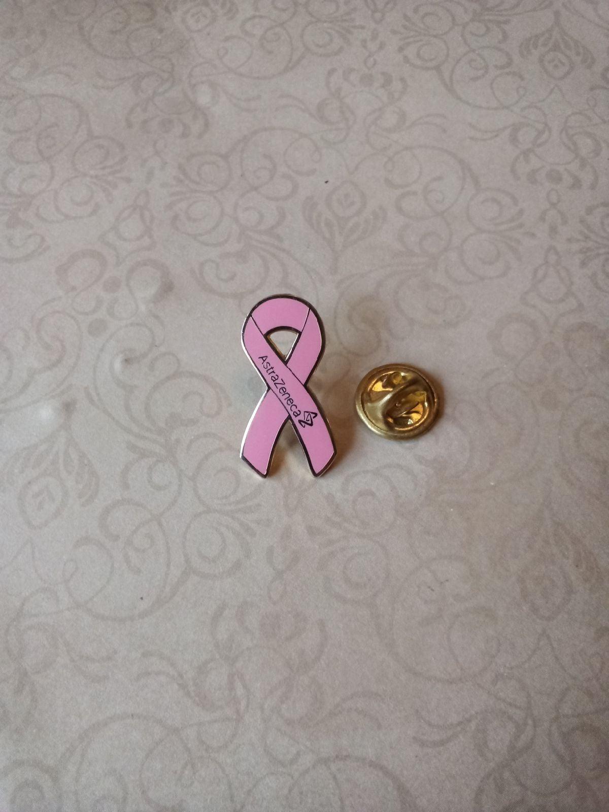 Astra Zeneca pin