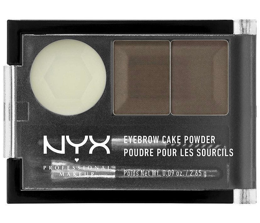 NYX PROFESSIONAL MAKEUP Eyebrow Cake Pow