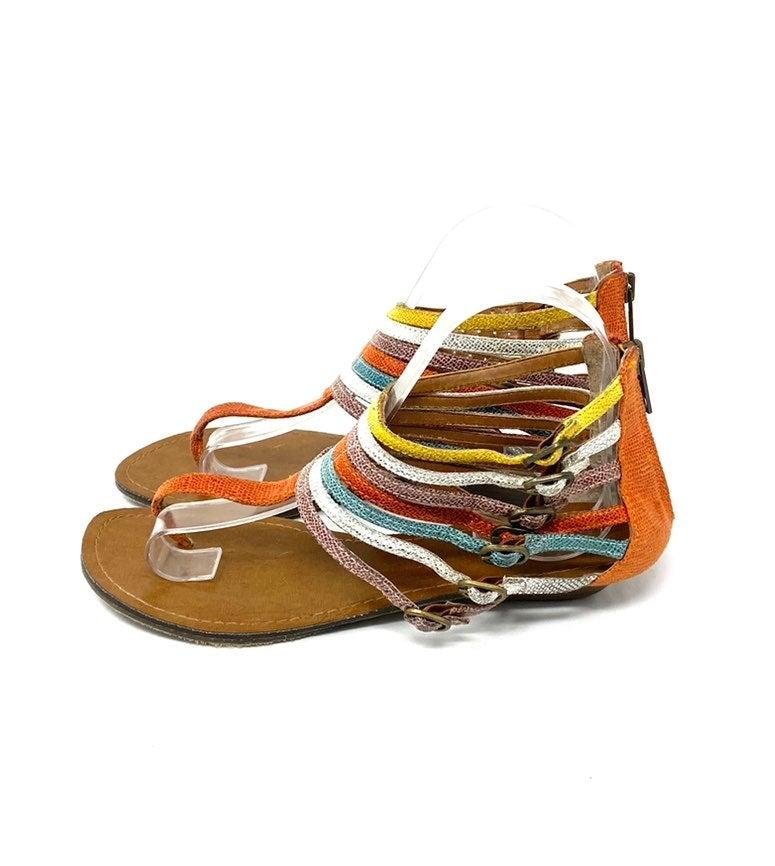 Candies Thong Sandals