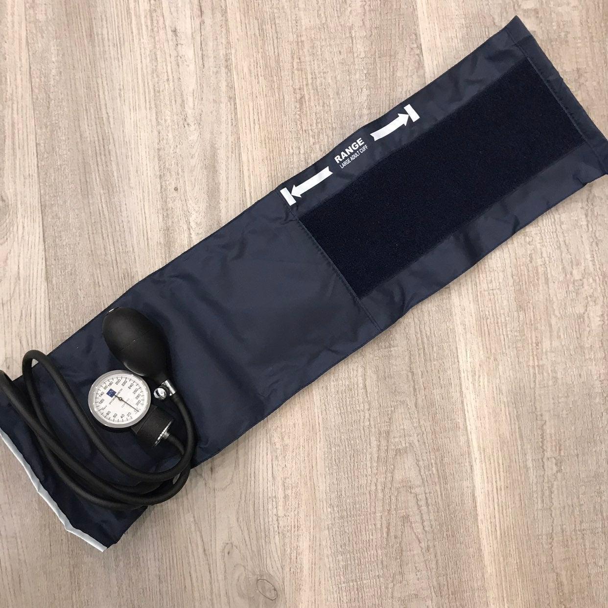 Blood Pressure Cuff (Large/Bariatric)