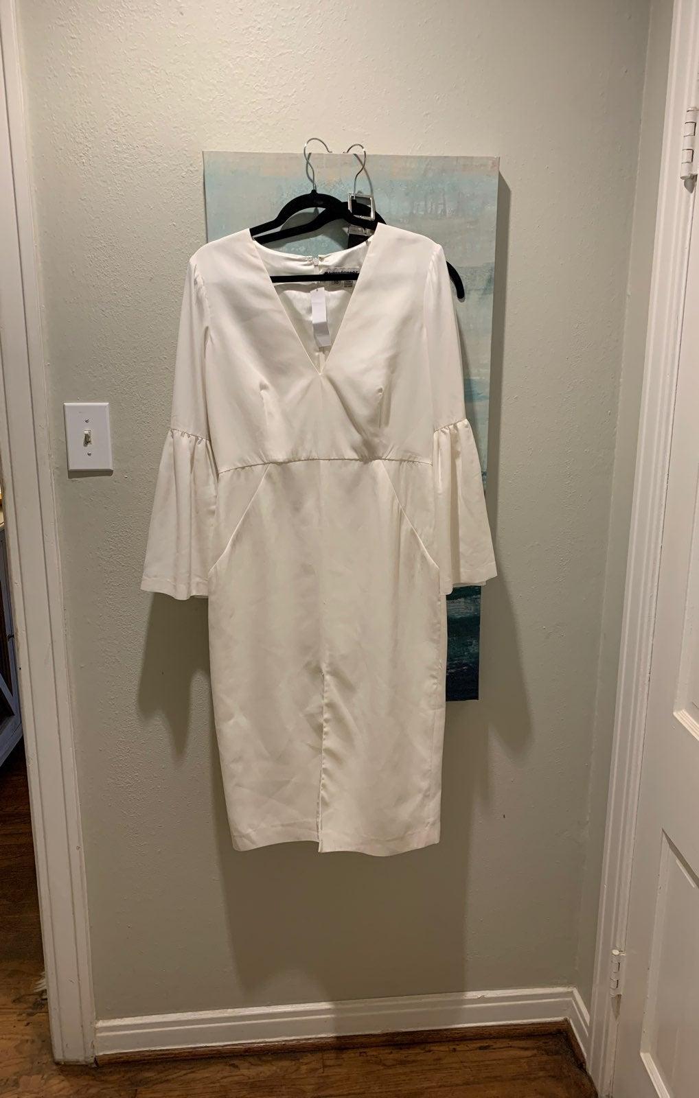 NWT BHDLN Size 10 Jill Jill Stuart Dress