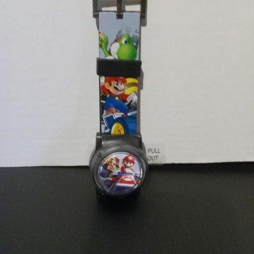 Kids Mario Bros. Watch - Gift Idea