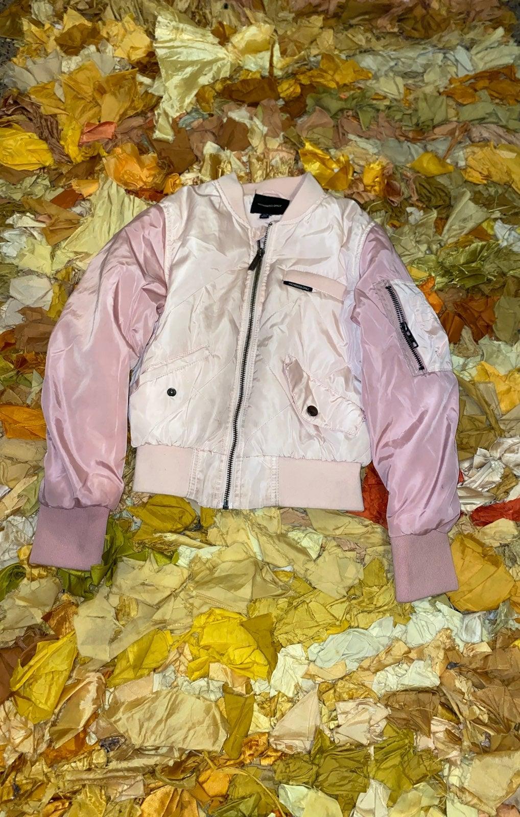 Bomber jacket Girls