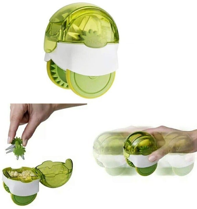 Mini Garlic Chopper Press