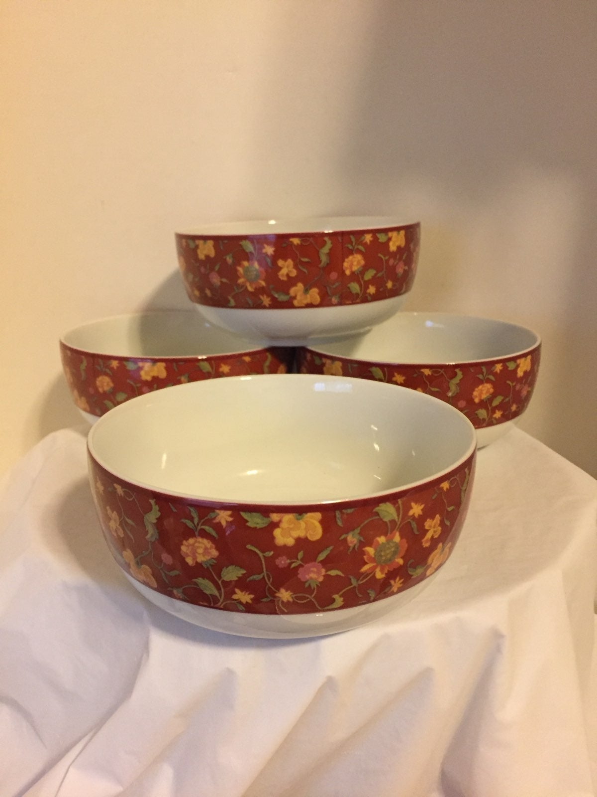 Neiman Marcus Bowls