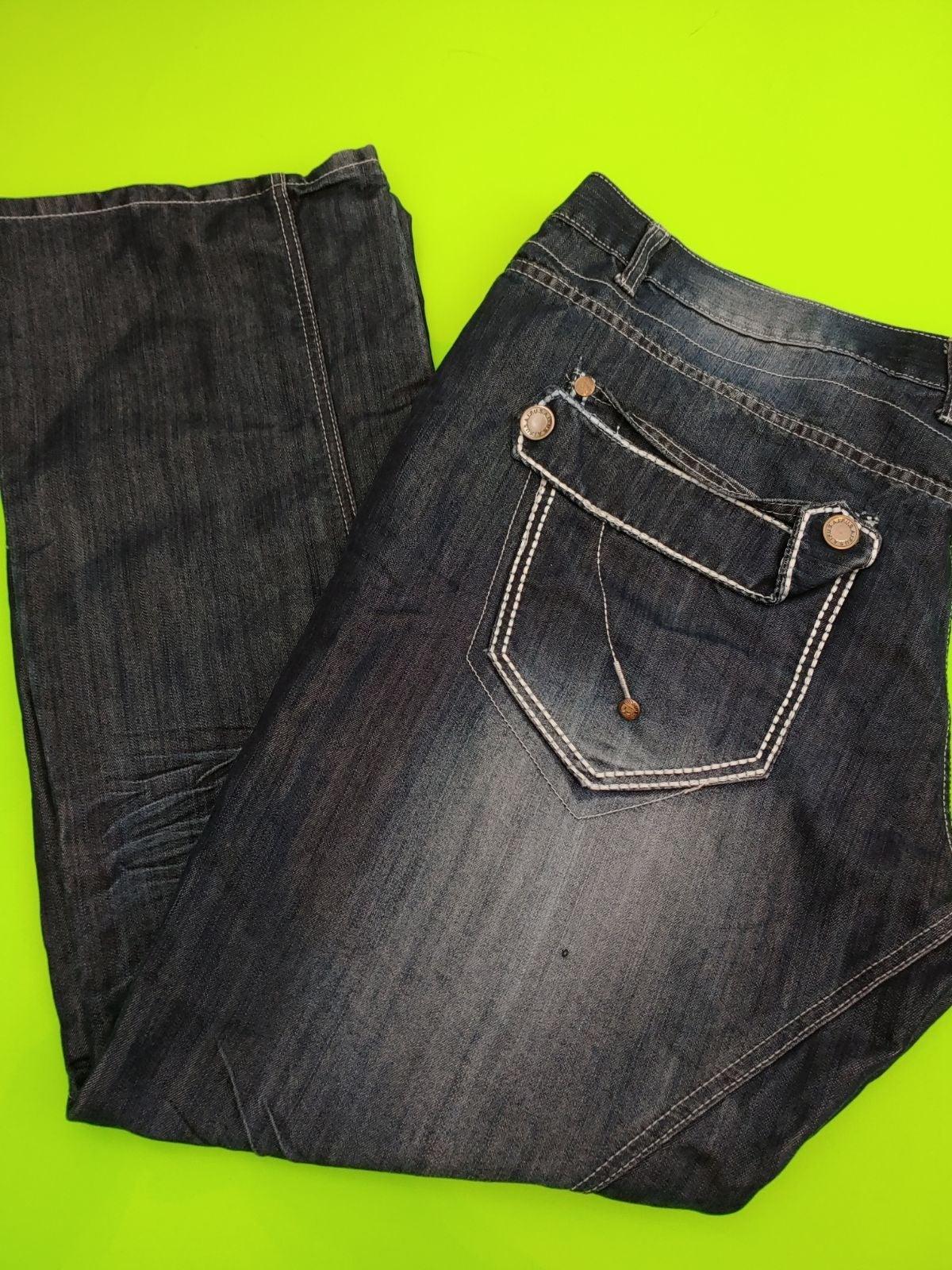 Fusai Jeans pants men 44 x 34