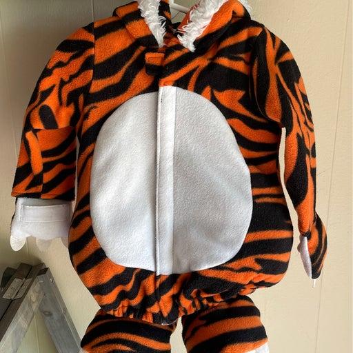Old Navy Toddler Tiger Costume