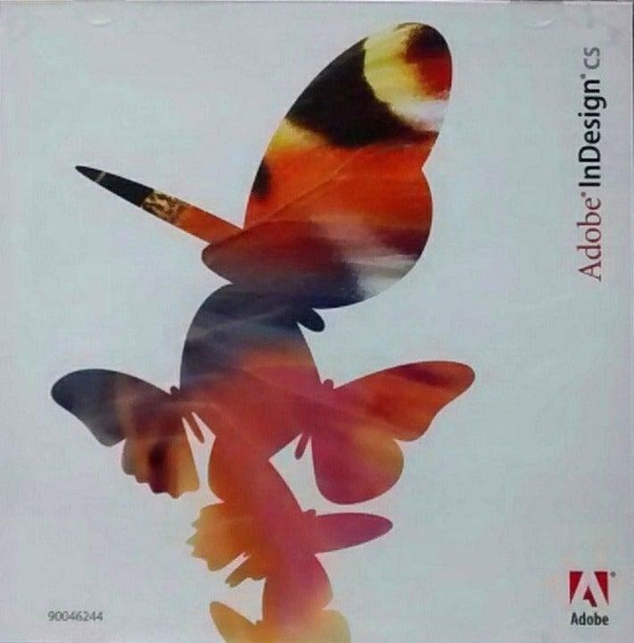 Adobe InDesign CS Full Version Windows