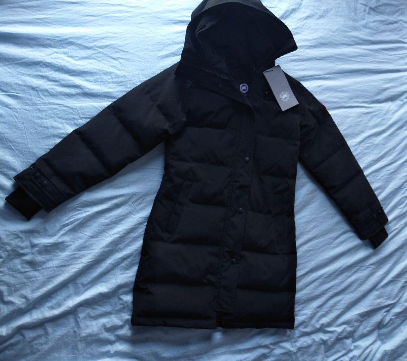 Women's Canada Goose Shelburne Coat