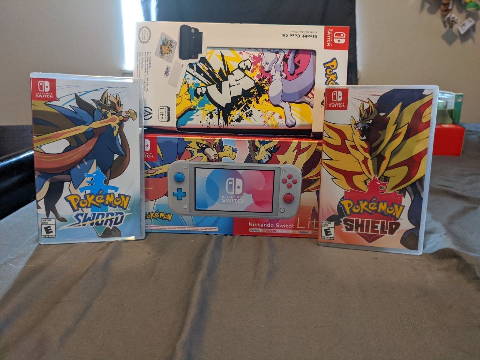 The Pokémon 'til You Puke Bundle!