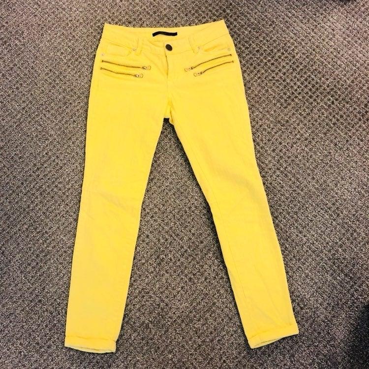 Retro Style Jeans