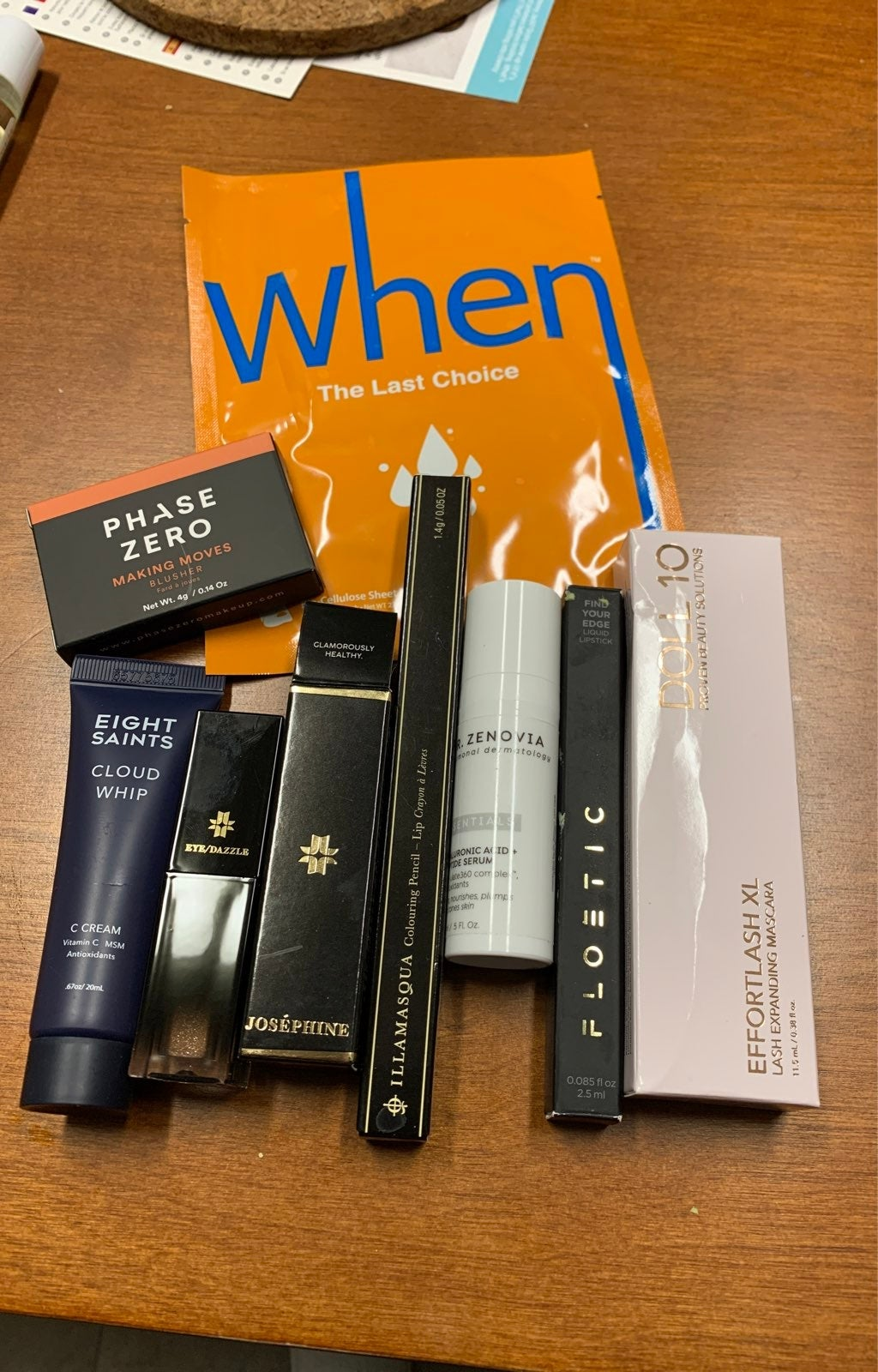 Makeup and skin care bundle great gift!