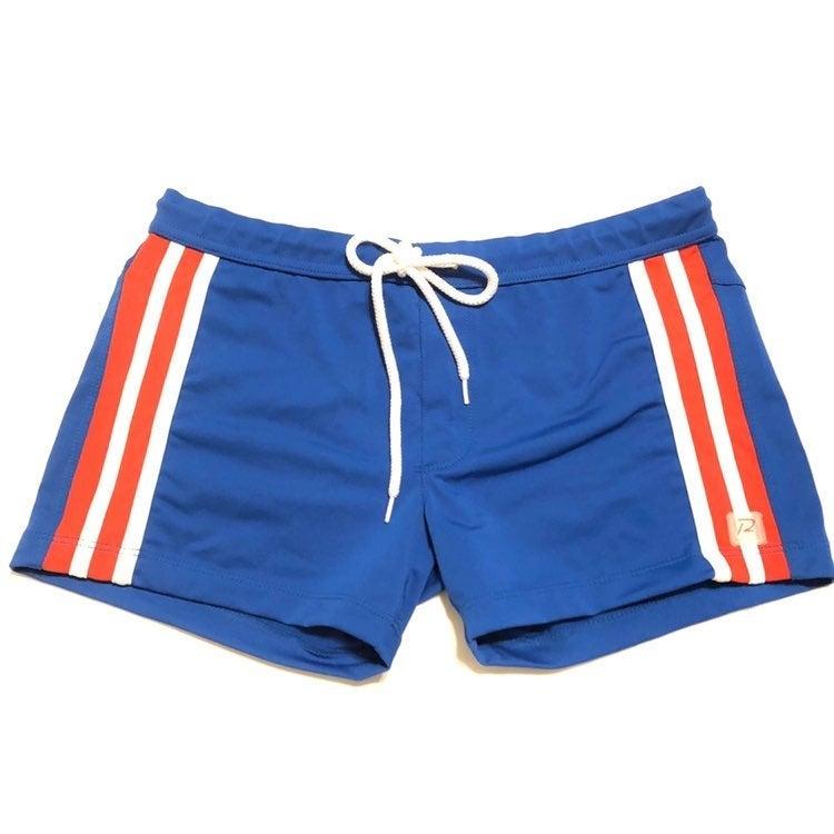 Pistol Pete Men's Short Shorts Size Smal