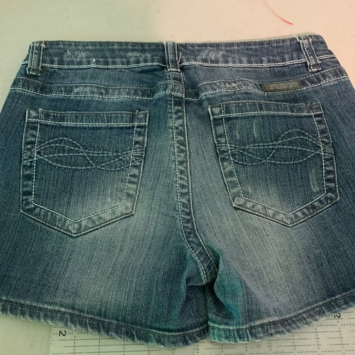 Cowgirl tuff shorts