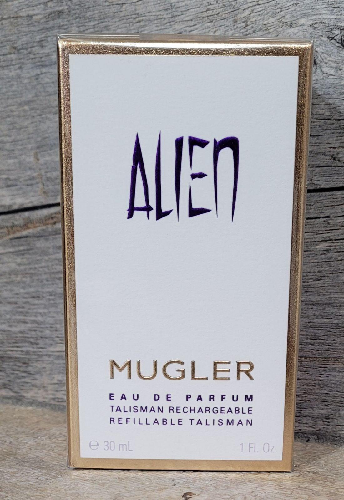 Mugler Alien 1oz