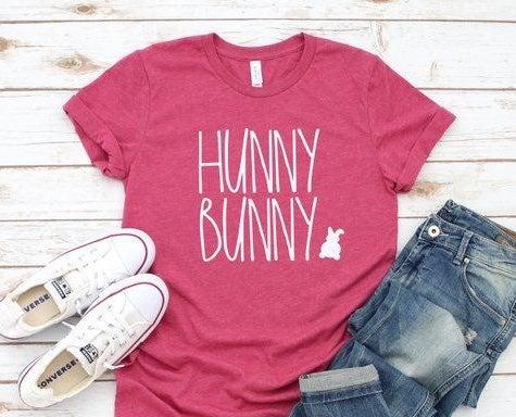 Nama bunny shirt