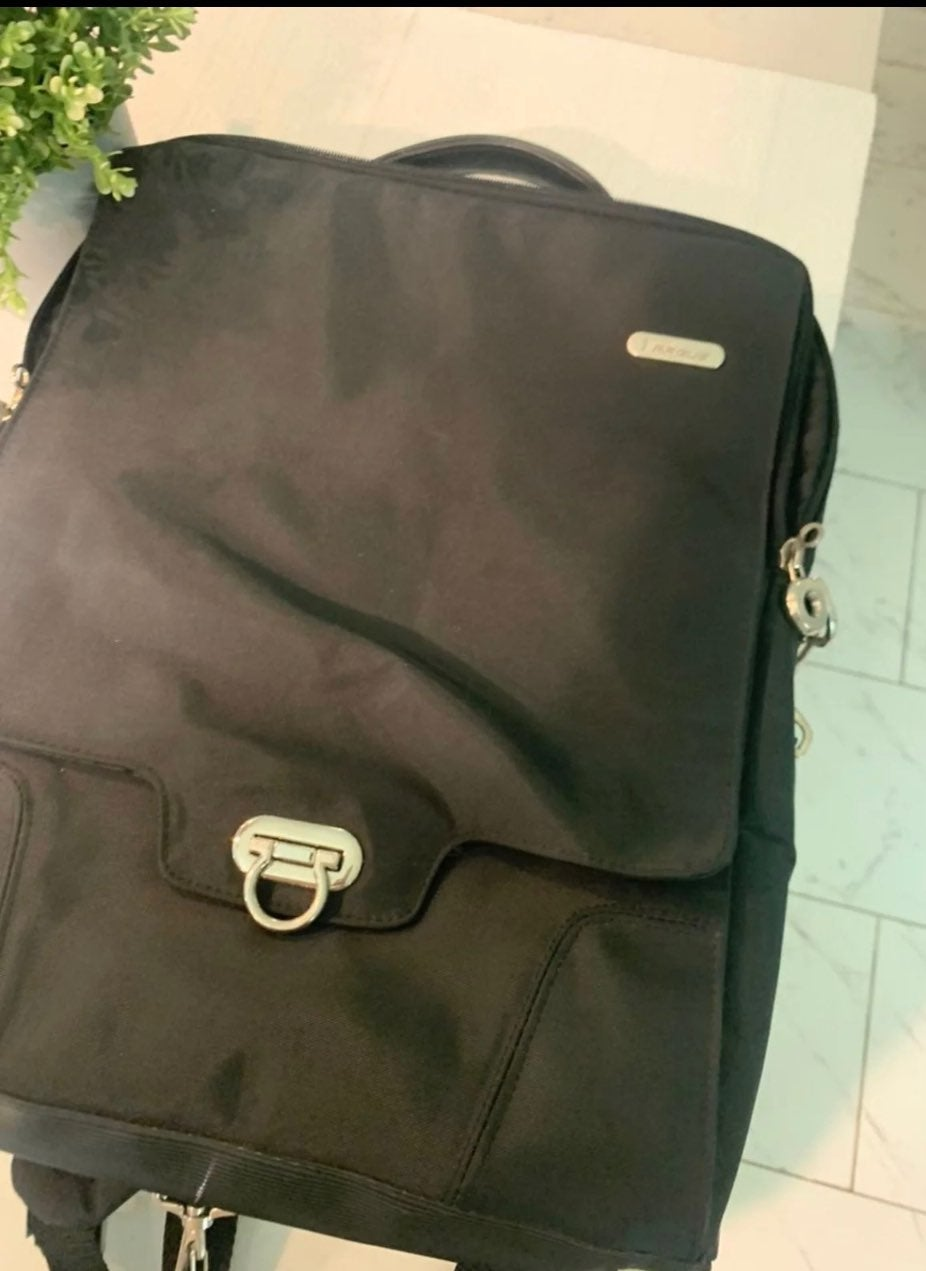 Targus Slim  computer backpack