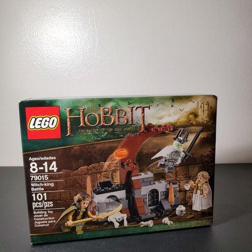 LEGO 79015 Sealed!!! Extremely Rare!!!