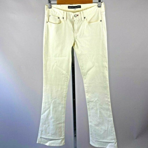 Ralph Lauren Black Label Flare Jeans