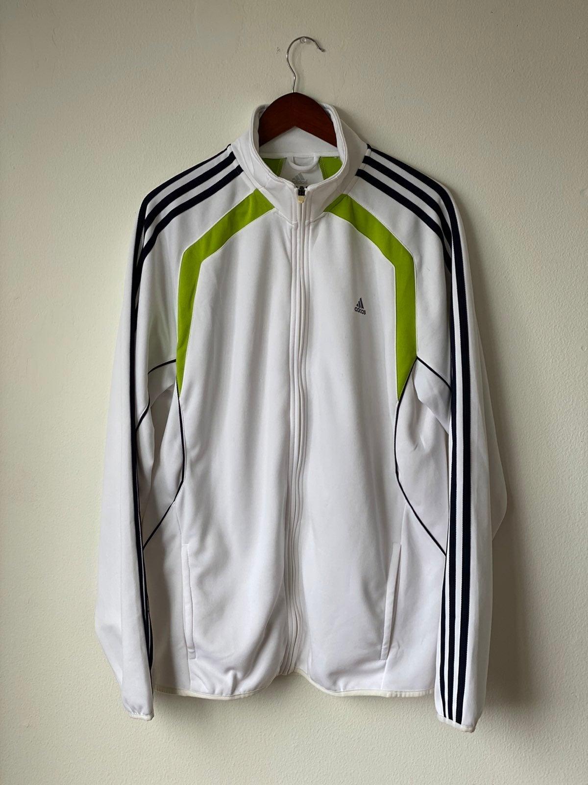 Adidas Track Suit Sz L
