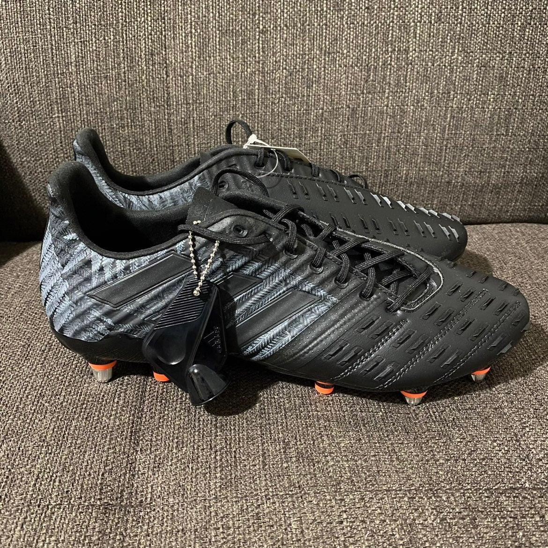 Adidas Predator Malice Control SG Rugby