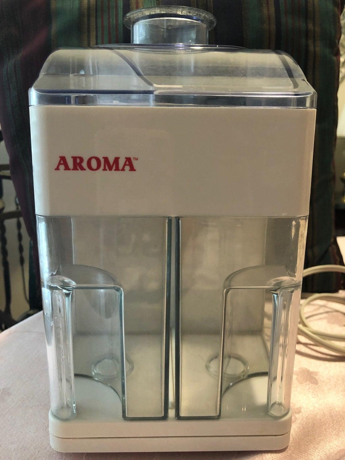 Aroma Juice Extractor