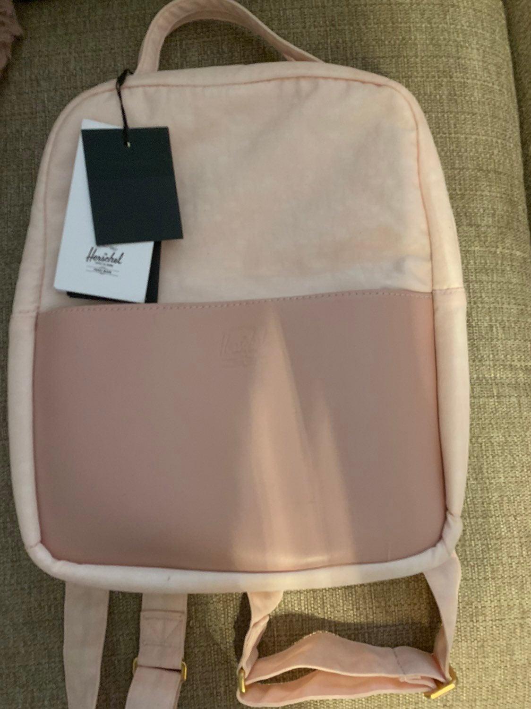 Orion Backpack HERSCHEL SUPPLY CO rosew