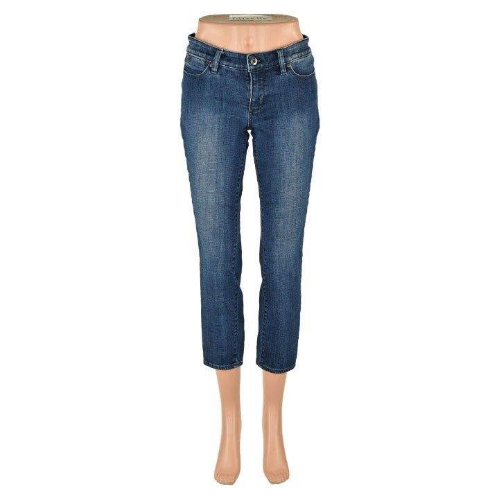 Talbots Slim Leg 2 Blue