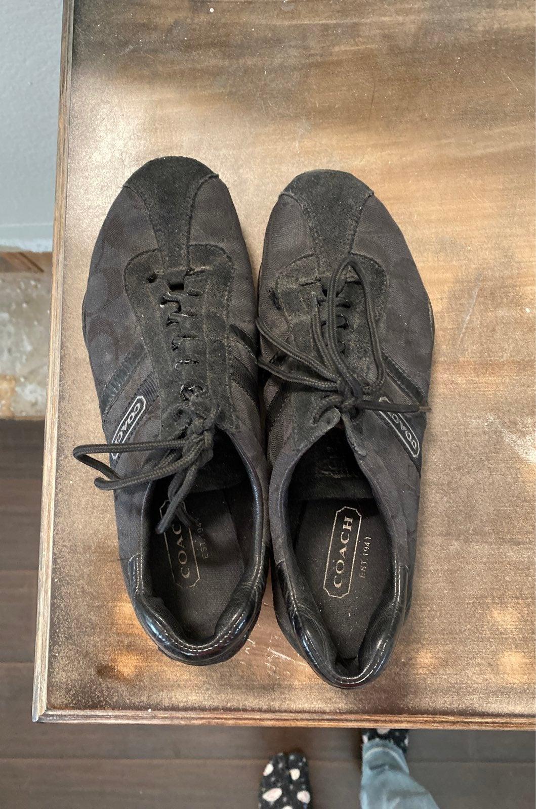Coach Shoes (Katelyn)