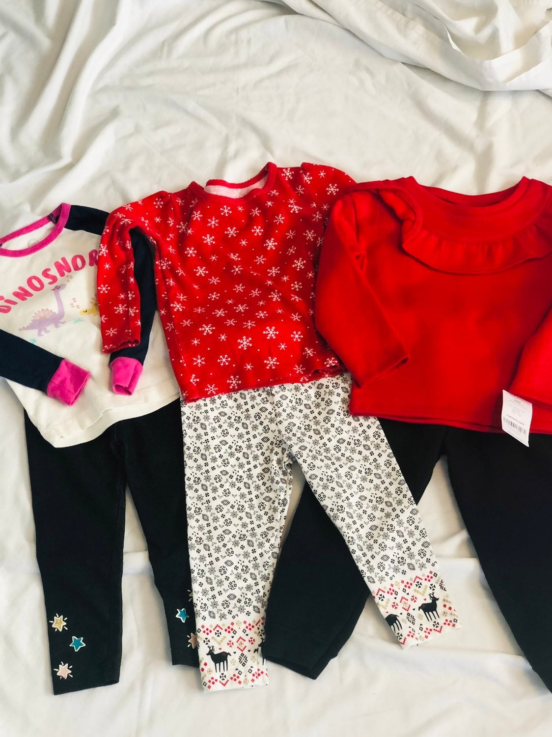 baby girl 24 months 6 piece bundle