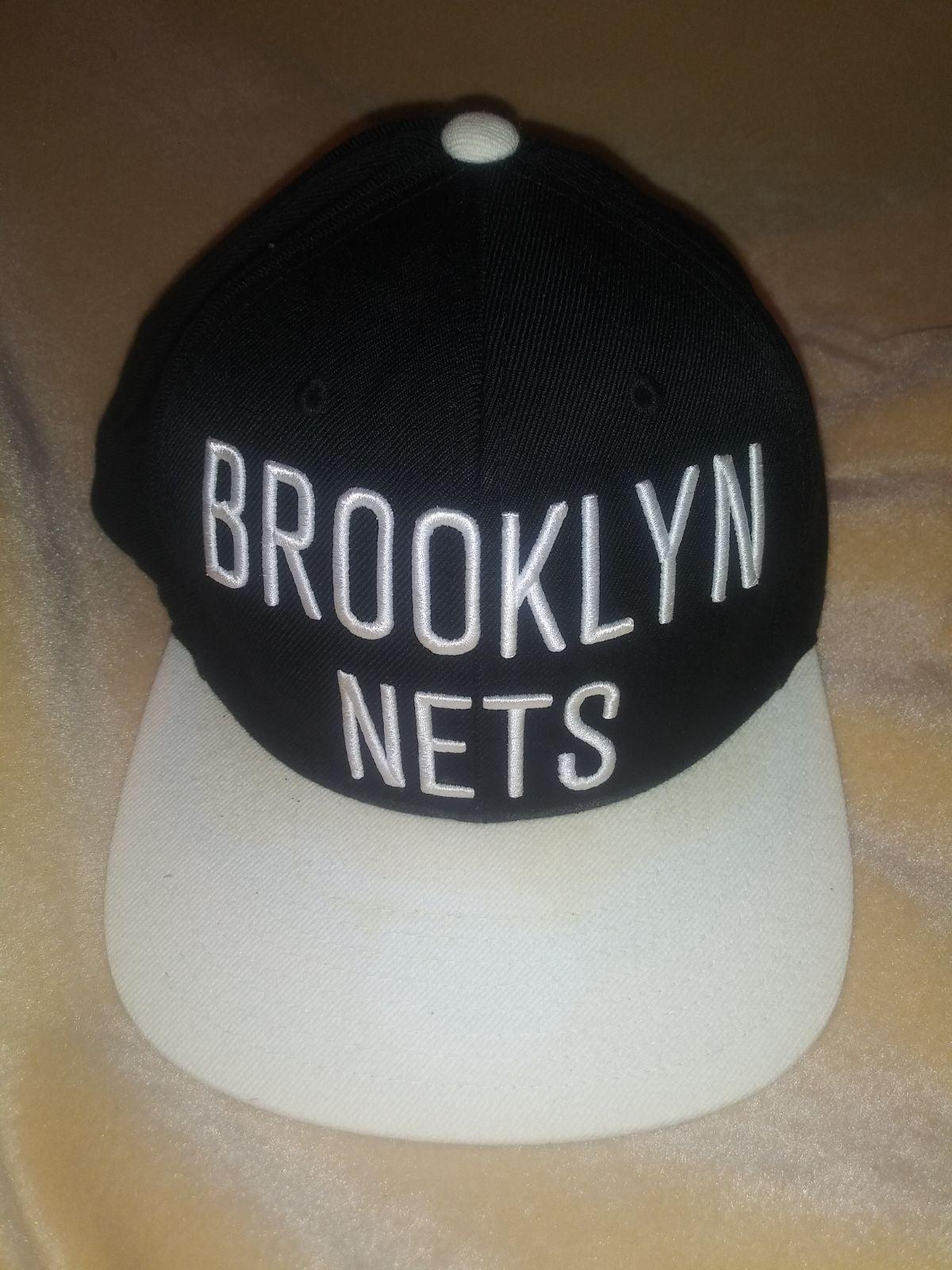 Hat Brooklyn Nets